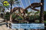 Artificial dinosaurs skeleton replica art toys ( Lufengosaurus ) DWS008