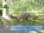 Free dinosaur games in amusement park ( Dryosaurus ) DWD024