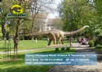 Theme park equipment Amusement park dinosaurs ( Diplodocus ) DWD027