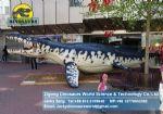Animatronic dinosaurs Exhibition  Liopleurodon  DWD035