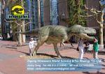 Amusement park Dinosaur ( Tyrannosaurus Rex , T-rex ) DWD041