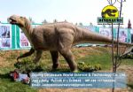 Buy theme park animatronic Mechanical Dinosaur (Maiasaurus) DWD046