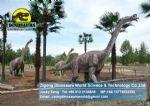 Playground animatronic dinosaurs ( Brachiosaurus ) DWD047
