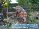 Playground Hall products life size animals dinosaurs (Acrocanthosaurus) DW089