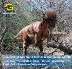 Children games climbing frame dinosaur realistic model DWD109