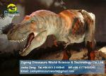Amusement park Simulation equipment dinosaur (Tyrannosaurus rex) DWD114