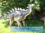 Harry potter park carven park animatronic animal model (Stegosaurus) DWD119