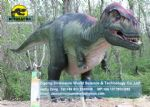 Games and equipment for kindergarten animatronic dinosaurs T-Rex DWD148