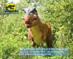 Games to play outside with kids dinosaurs (Tyrannosaurus Rex) DWD162