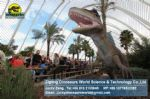 Theme park mechanical animation dinosaurs (spinosaurus ) DWD143