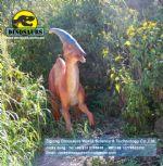 Grow toy dinosaurs educational playground Parasaurolophus DWD180