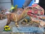 Best Selling Recreation Item Dinosaur Rides DWE038