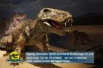 Prehistoric animals Artificial Titanophoneus DWA1788-1