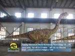 Moving Robot Brachiosaurus In Dinosaurs Manufacturer Factory DWD125-2