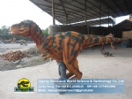 Hot sale life size dinosaur T-Rex costume DWE3324-18