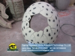 FRP materials simulation dinosaur eggshell DWE055