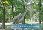 Dinopark model Jurassic world Brachiosaurus DWD095