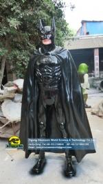 Movie character models Batman Dark Knight Model DWC035