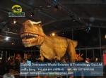 Tyrannosaurus Rex for Dinosaur exhibition Outdoor Playground DWD1337