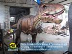 Life Size Dinosaur Resin Sculptures Animatronic T-Rex DWD099-1