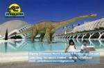 Jurassic World dinosaur exhibition/Dinosaur Expo Diplodocus DWD1331