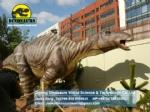 Artificial mechanical dinosaur model of Iguanodon DWD1336