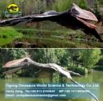Jurassic World film props model Pterosaur ( Flying cross the river ) DWD1461