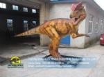Large electronic mechanical dinosaurs Dilophosaurus DWD219