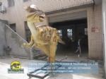 Jurassic world robotic dinosaur model Pachycephalosaurus DWD221