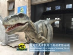 High simulation handmade Dinosaur Puppet/Dinosaur Costume T-rex DWE3324-20