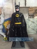 Real size sculpture Batman artificial model replica DWC063