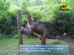 Electric control dinosaur young stegosaurus shake the tree DWD1507