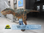 Dinosaur Costume For The Anniversary Of Dinosaur Theme Park T-Rex Costume DWE3324-27