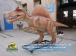 High-quality Large dinosaur exhibition model robot Spinosaurus DWD224