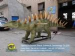 Large dinosaur Kentrosaurus models dinosaur park sale DWD225