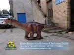 Zigong manufacturing artificial dinosaur apatosaurus model DWD227