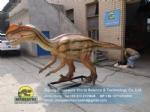 Customized mechanical simulation dinosaur Liliensternus DWD223