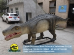 Dinosaur Museum science education used postosuchus model DWD5217