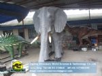 Custom theme zoo animal model simulation elephant DWA156