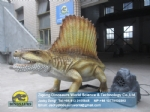 New christmas decoration Animatronic Dimetrodon 异齿龙 DWD232