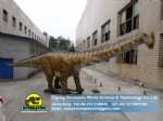 High-quality Large Dinosaur Model Diplodocus DWD239